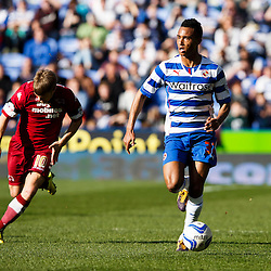 Reading v Derby County