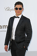 ANTIBES, FRANCE - MAY 24:  Rick Yune arrives at amfAR's Cinema Against AIDS at Hotel Du Cap on May 24, 2012 in Antibes, France.  (Photo by Tony Barson/FilmMagic)