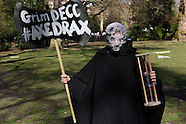 Climate Change Rally - London 07032015