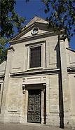 Saint Pierre de Montmartre Paris