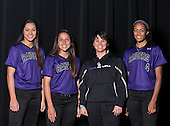2015 Cedar Ridge Softball Media Day