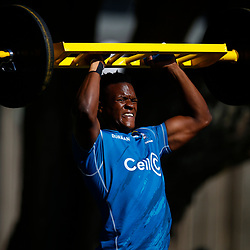 23,07,2019 The Cell C Sharks Training (Con Games + Strongman Comp)