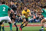 2018 Rugby Australia v Ireland