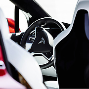 Tesla Model X, Fremont, CA | Lufthansa Magazine