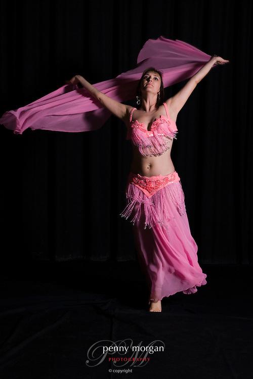 Suffolk Belly Dancers