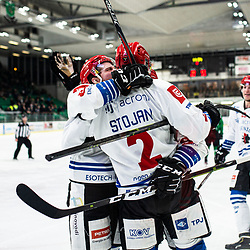 20200213: SLO, Hockey - AHL, HK SZ Olimpija vs HDD Acroni Jesenice