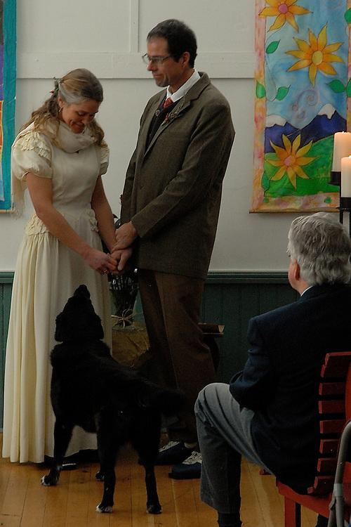 Flash & Catherine wedding