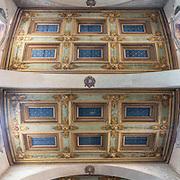 Basilica di Santa Prassede Rome, Italy