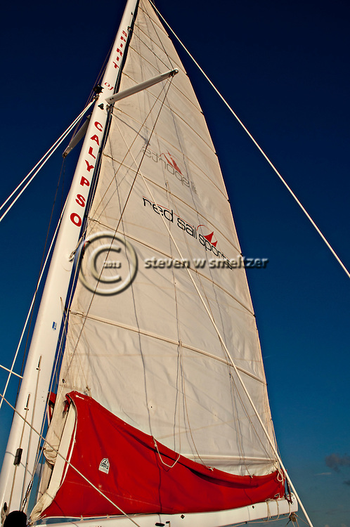 Sunset Sail, Aye Calypso, Grand Cayman