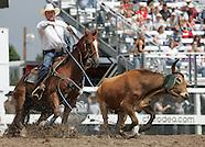 27 Jul, Cheyenne Frontier Days Rodeo
