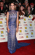 Pride of Britain Awards 2014 Red Carpet Arrivals at The Grosvenor House Hotel, London<br /> <br /> Photo Shows: Cheryl Fernandez-Versini<br /> ©Exclusivepix