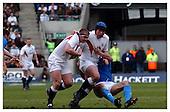 England v Italy. 12-3-05. 6 Nations. Season 2004-2005