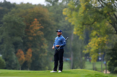 British Masters - Day Two - 29 Sept 2017