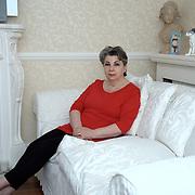 Linda O'Brien - West Kensington and Gibbs Green