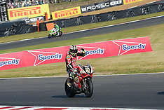 R7 MCE British Superbike Championship Brands Hatch GP Circuit 2016