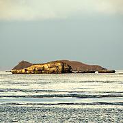 L'archipel perdu