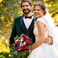 Celeste & Kristian ~ Wedding Highlights Gallery