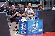 Nazionale Senior maschile<br /> Allenamento<br /> World Qualifying Round 2019<br /> Bologna 12/09/2018<br /> Foto  Ciamillo-Castoria / Giuliociamillo