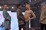 Ernsting's family Fashion Show, Hamburg, Germany - 18 Jun 2018