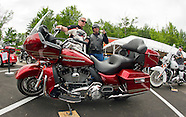 Laconia Motorcycle Week 2012