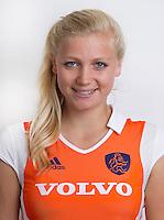 UTRECHT - Lisanne de Lange . Nederlands Meisjes B.FOTO KOEN SUYK