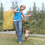 Sutter Health Lifestyle Magazine Cover: Bill Mahon Photo