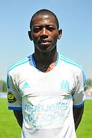Joseph Brice Nlate Ekongolo - 25.07.2014 - Tournoi des Centres de Formation<br /> Photo : Philippe Le Brech / Icon Sport