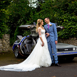 Alex and Sil - St Andrews Church - St Davids Hotel Wedding Photography