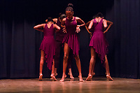 Ray Elementary School located at 5631 S. Kimbark Ave. held its annual black history month celebration Wednesday evening, February 21st, 2018. <br /> <br /> 4955, 4974 &ndash; The Kenwood School of Ballet performed.<br /> <br /> Please 'Like' &quot;Spencer Bibbs Photography&quot; on Facebook.<br /> <br /> Please leave a review for Spencer Bibbs Photography on Yelp.<br /> <br /> Please check me out on Twitter under Spencer Bibbs Photography.<br /> <br /> All rights to this photo are owned by Spencer Bibbs of Spencer Bibbs Photography and may only be used in any way shape or form, whole or in part with written permission by the owner of the photo, Spencer Bibbs.<br /> <br /> For all of your photography needs, please contact Spencer Bibbs at 773-895-4744. I can also be reached in the following ways:<br /> <br /> Website &ndash; www.spbdigitalconcepts.photoshelter.com<br /> <br /> Text - Text &ldquo;Spencer Bibbs&rdquo; to 72727<br /> <br /> Email &ndash; spencerbibbsphotography@yahoo.com