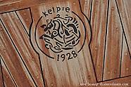 LES VOILES DE SAINT TROPEZ - JOUR 5 -  KELPIE OF FALMOUTH, FINED TUNED