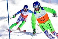 March 20th 2019 - Slalom