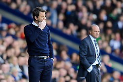 - Photo mandatory by-line: Rogan Thomson/JMP - 07966 386802 - 12/04/2014 - SPORT - FOOTBALL - The Hawthorns Stadium - West Bromwich Albion v Tottenham Hotspur - Barclays Premier League.