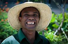 Bali Portraits: Men