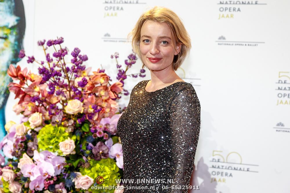 NLD/Amsterdam20151106 - Nationaal Opera Gala 2015, Karina Smulders
