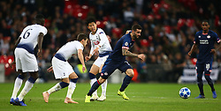 November 6, 2018 - London, England, United Kingdom - London, England - November 06, 2018.Gaston Pereiro of PSV Eindhoven.during Champion League Group B between Tottenham Hotspur and PSV Eindhoven at Wembley stadium , London, England on 06 Nov 2018. (Credit Image: © Action Foto Sport/NurPhoto via ZUMA Press)