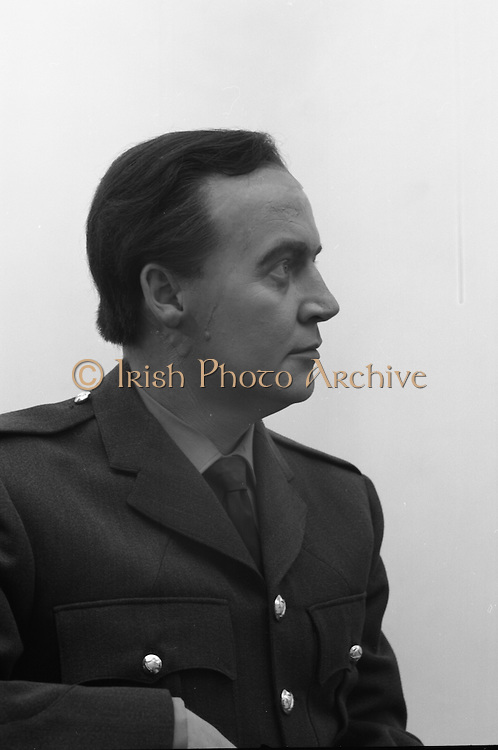 Ray McAnally as Padraig Pearse..12.04.1966