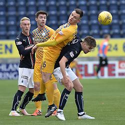 Falkirk v Morton | Scottish Championship | 18 March 2017