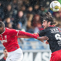 Excelsior - Jong FC Twente