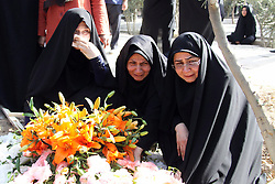 Oct. 4, 2015 - Tehran, iran -  (Credit Image: © Rouzbeh Fouladi/NurPhoto via ZUMA Press)