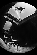 Runner Up, Wrecks,  UnderwaterPhotography.com Annual Awards 2015<br />