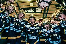 08.04.2008 Herning Blue Fox- Frederikshavn White Hawks 3:2 OT