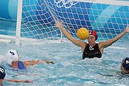 Waterpolo GRE - ITA  (?:?) Gold Medal Match, Women....Audio Datei....Photo by PATRICK B. KRAEMER (Photo by Patrick B. Kraemer / MAGICPBK)
