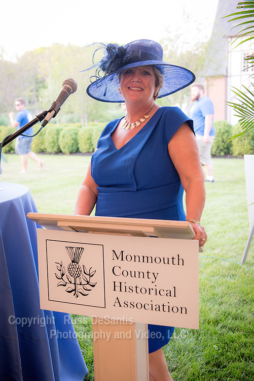 The Monmouth County Historical Association held a Garden Party fundraiser at a private residence in Rumson, NJ, on Sunday, June 26, 2016. / Russ DeSantis Photography and Video, LLC