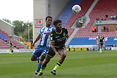 Wigan Athletic v Bristol Rovers 160917