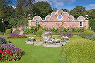 Erddig Hall Gardens - General
