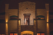 Early Fall Beautiful Hacienda Wedding
