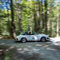 Car 82 Craig Bithray / Stephen Hucklesby