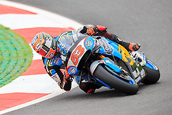 12.08.2016, Red Bull Ring, Spielberg, AUT, MotoGP, NeroGiardini Grand Prix von Oesterreich, Training, im Bild Tito Rabat (ESP) Estrella Galicia 0,0 Marc VDS // Spanish MotoGP rider Tito Rabat of Estrella Galicia 0,0 Marc VDS during the Practice of the Austrian MotoGP Grand Prix at the Red Bull Ring in Spielberg, Austria, 2016/08/12, EXPA Pictures © 2016, PhotoCredit: EXPA/ Dominik Angerer