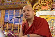 Karmapa-Rigpe Dorje Centre-10june2017