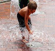Splashes 13
